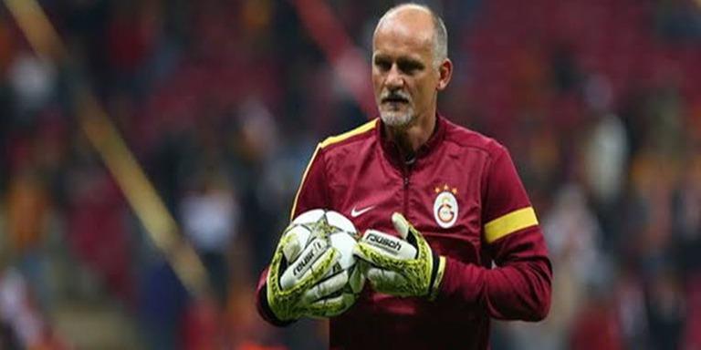Galatasaray'ın efsane futbolcuları