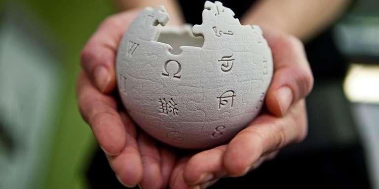 Yasaklı Bölge Wikipedia'nın Kuruluş Hikayesi
