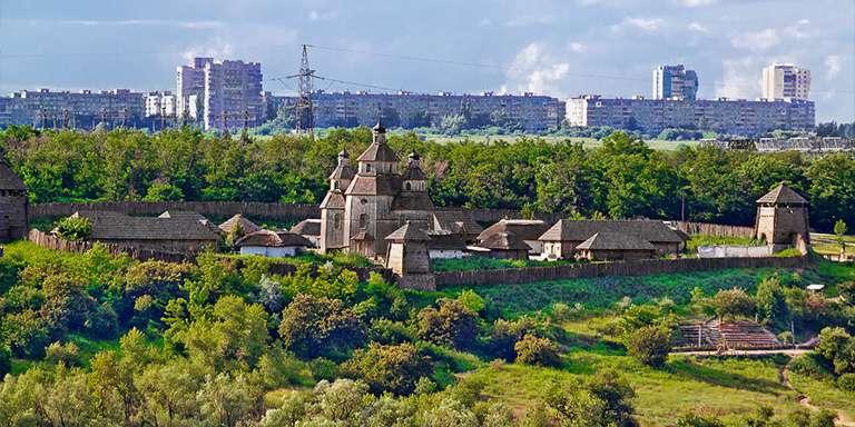 Muhteşem Doğasıyla Ukrayna Gezilecek Yerler