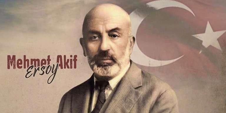Milli Şiirimiz İstiklal Marşı nın Yazılış Öyküsü