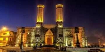 Anadolu Selçuklu Devleti Yıllarına Ait Mimari Yapılar