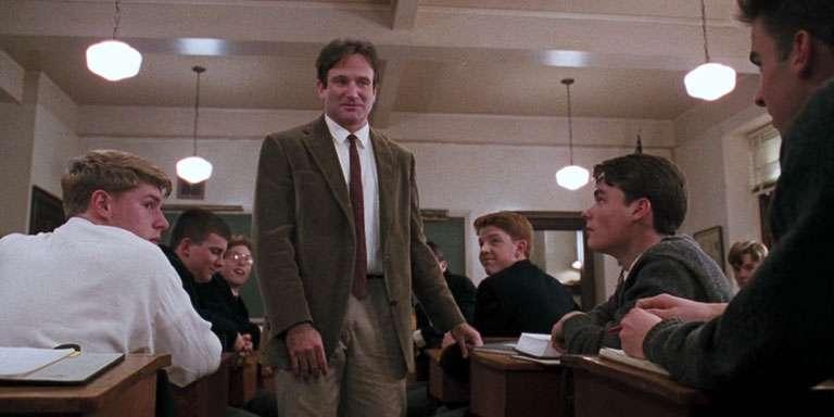 Eğitimin Önemini Vurgulayan En İyi 10 Film