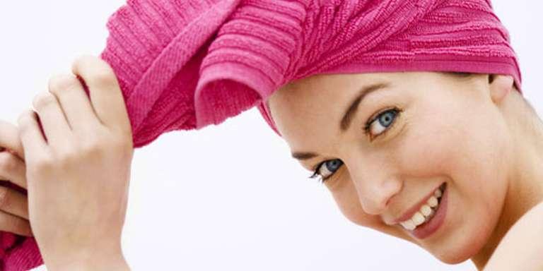 Saç Yağlanmasına Karşı Doğal Çözüm Önerileri