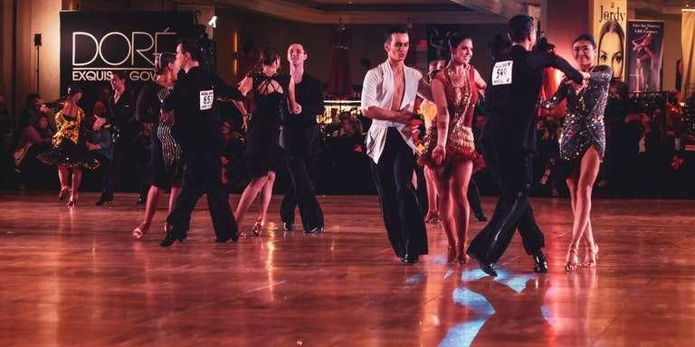 dünyanın en popüler dans türleri