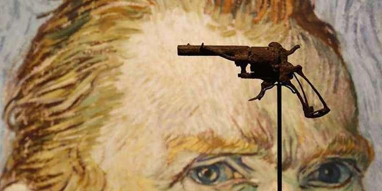 Hüzünlü Tabloları İle Başarılı Bir Ressamın Hayatı: Van Gogh
