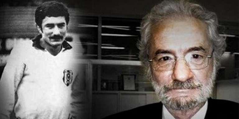 Geçmişten Bugüne Beşiktaş Efsane Futbolcuları