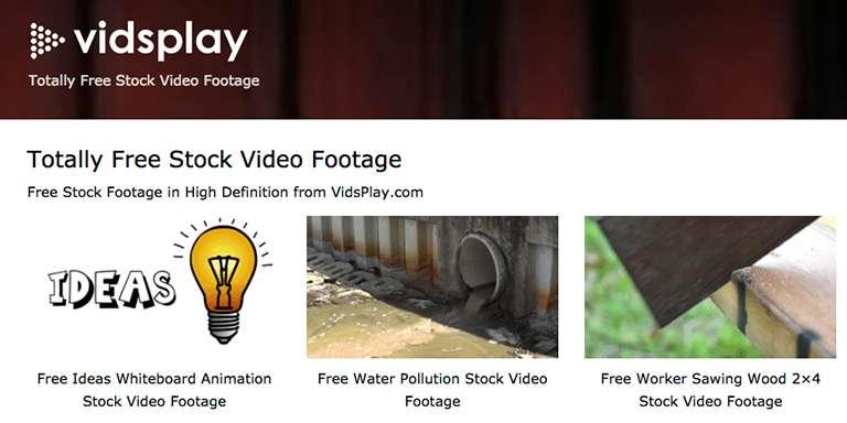 Ücretsiz Stok Videolar Bulabileceğiniz Telifsiz Siteler