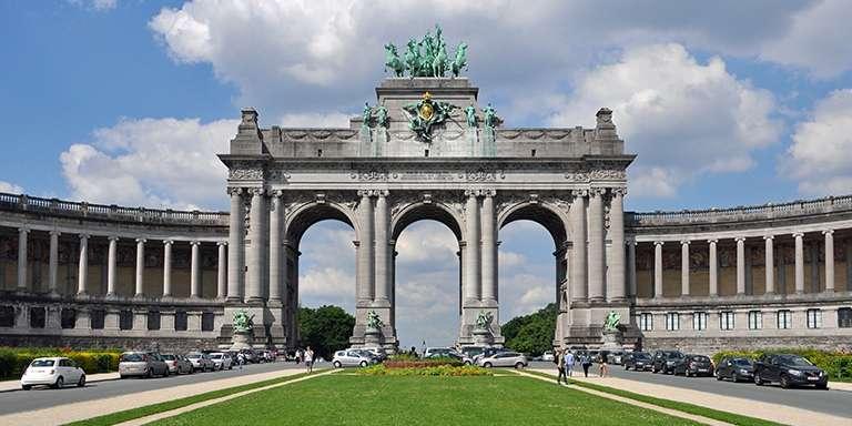 Belçika En Çok Ziyaret Edilen Turistik Mekanlar
