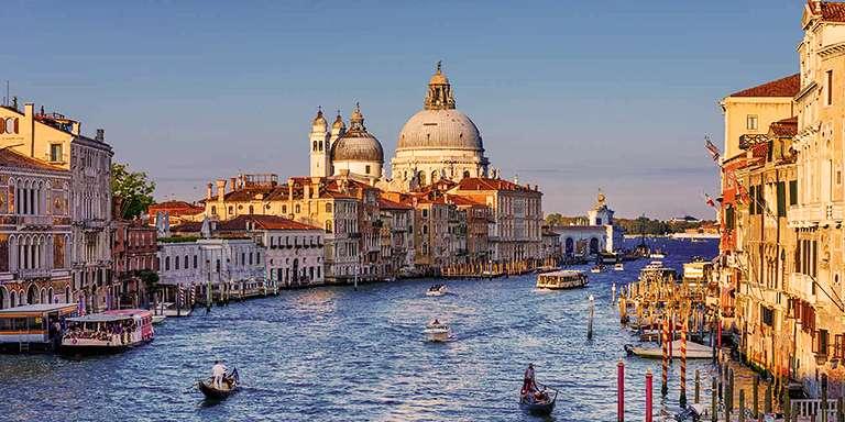 İtalya Yolunda Eğlenceli Bir Tatil Molası
