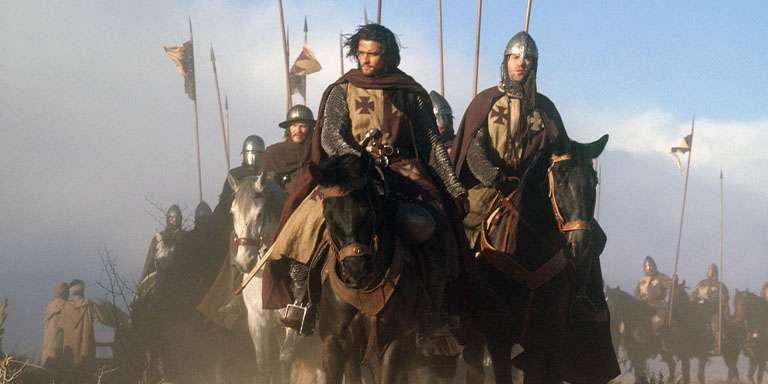 Tarih Severlerin Zevkle İzleyeceği En İyi Filmler
