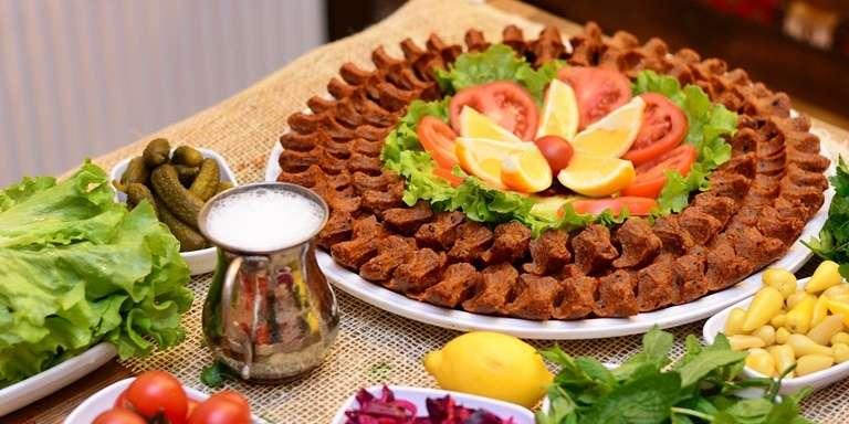 Sadece Türkiye'ye Özgü Geleneksel Yemekler