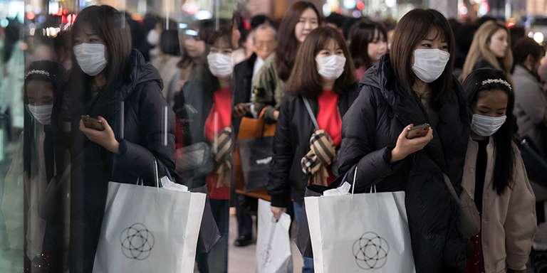 Son Derece Tehlikeli Koronavirüsü İçin Alınabilecek Önlemler