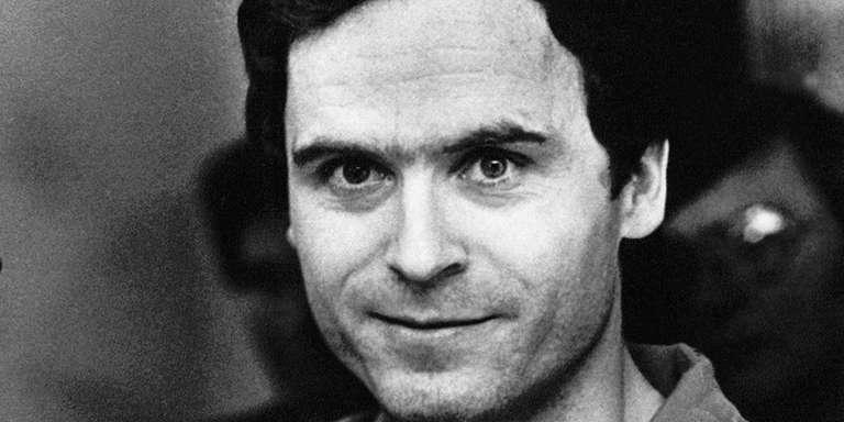 Uykularınızı Kaçıracak Bir Seri Katil: Ted Bundy