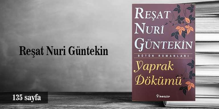 Türk Klasiklerinden Kesinlikle Okumanız Gereken Kitaplar