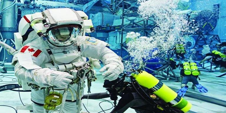 Uzay Hakkında Sizi Şaşkına Çevirecek 10 İlginç Bilgi