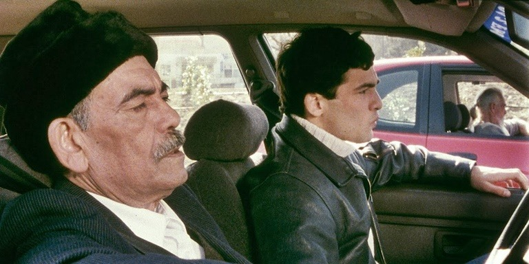 Türkiye'de Çekilen En Harika 10 Yabancı Film