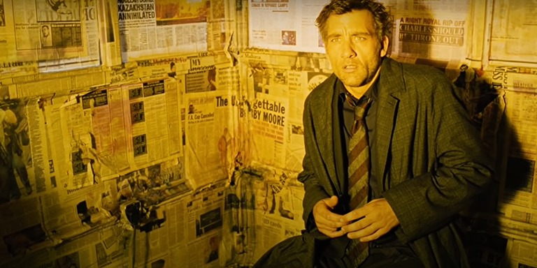 İzleyenleri Gerim Gerim Gerecek Post-Apokaliptik Filmler