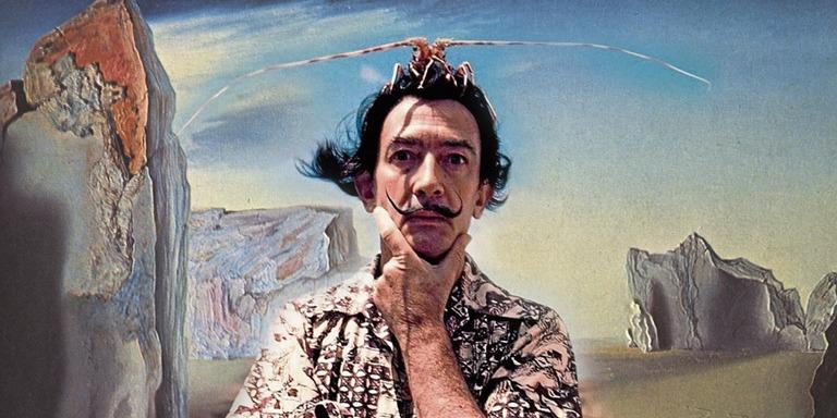 Ünlü Ressam Salvador Dali Hakkında Şaşırtıcı Gerçekler