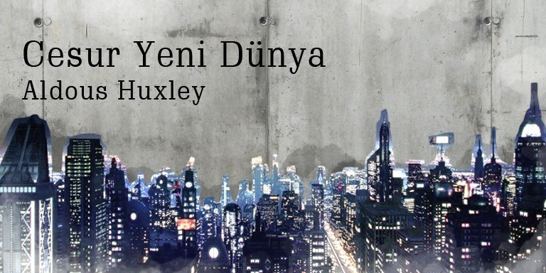 Okuyanları Bambaşka Diyarlara Götürecek Distopik Romanlar