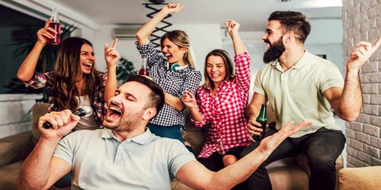 Evdeyken Can Sıkıntınıza Son Verecek 10 Eğlenceli Aktivite