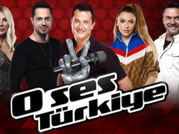 O Ses Türkiye Tarihine Geçen En İyi Sesler