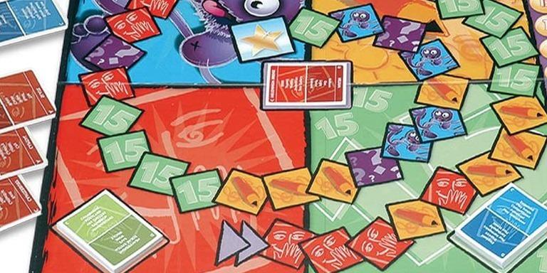 Evde Ailece Oynayabileceğiniz Eğlenceli Oyunlar