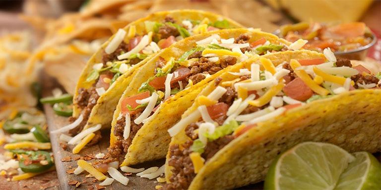 Dünya Çapında En Popüler 10 Nefis Yemek