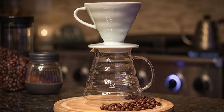 Kahve Severler Buraya: Popüler Kahve Demleme Yöntemleri