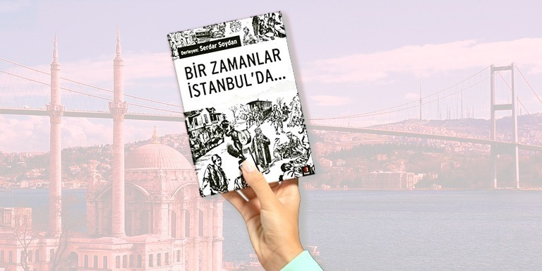 İlham Dolu İstanbul Şehrini Anlatan 10 Kitap