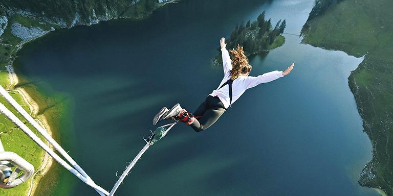 Adrenalin Tutkunları İçin Heyecan Dolu Ekstrem Sporları