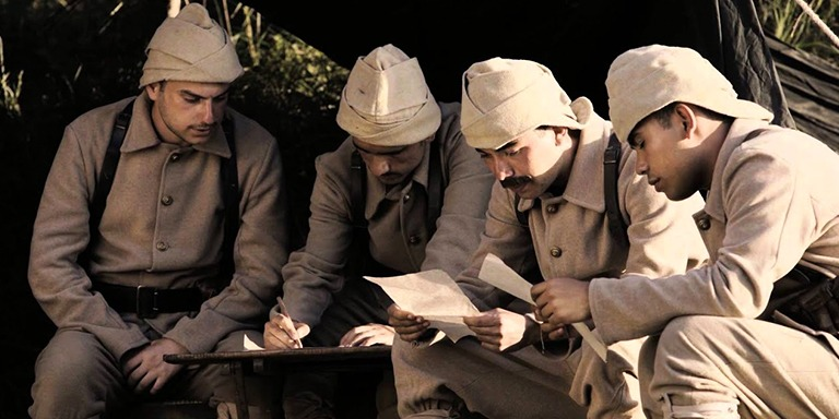 Atatürk'ün Hayatını Konu Alan 10 Muhteşem Film