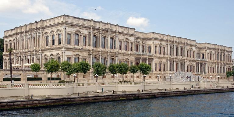 Türkiyede Görmeniz Gereken Tarih Kokan Saraylar
