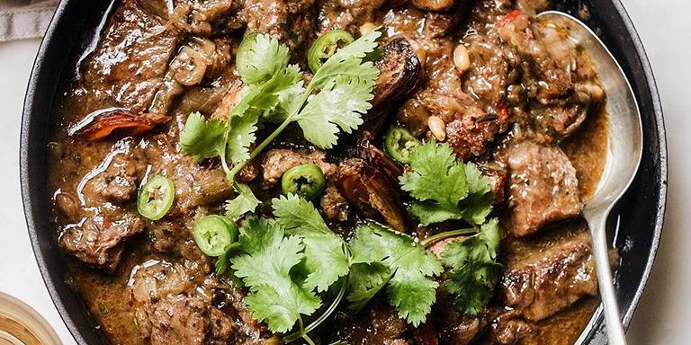 Rustik Etkilerin Otantik Mutfağı: Güney Afrika Yemekleri