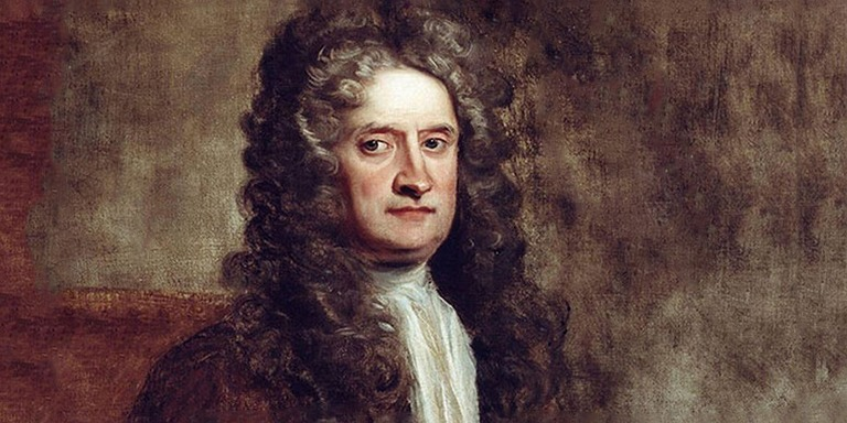 Yer Çekimini Keşfeden Büyük Dahi: Isaac Newton