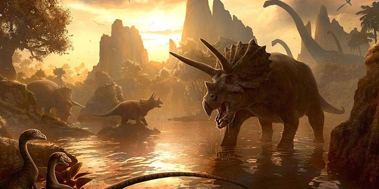 Dinozorlar Hakkında Bilmediğiniz 10 Şaşırtıcı Gerçek