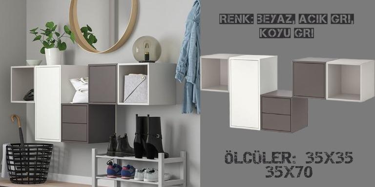 Hayatınızı Kolaylaştıracak Modern IKEA Ürünleri