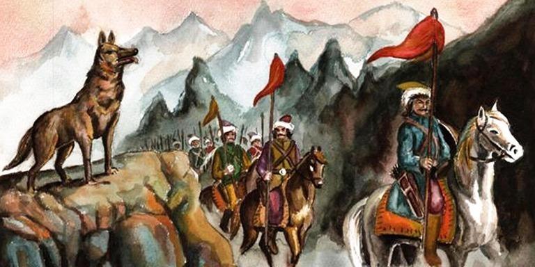 Türklüğün Önemini Vurgulayan Türk Destanları