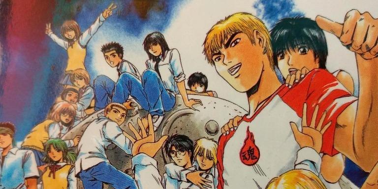 Mutlaka İzlemeniz Gereken 10 Anime Çizgi Film