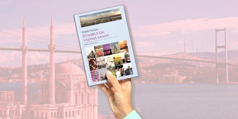 ilham dolu İstanbul şehrini anlatan en iyi kitaplar