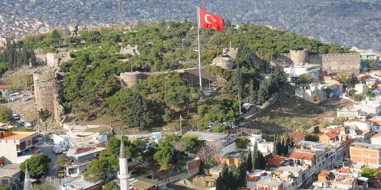 İzmir'de Kesinlikle Görülmesi Gereken En Güzel Yerler