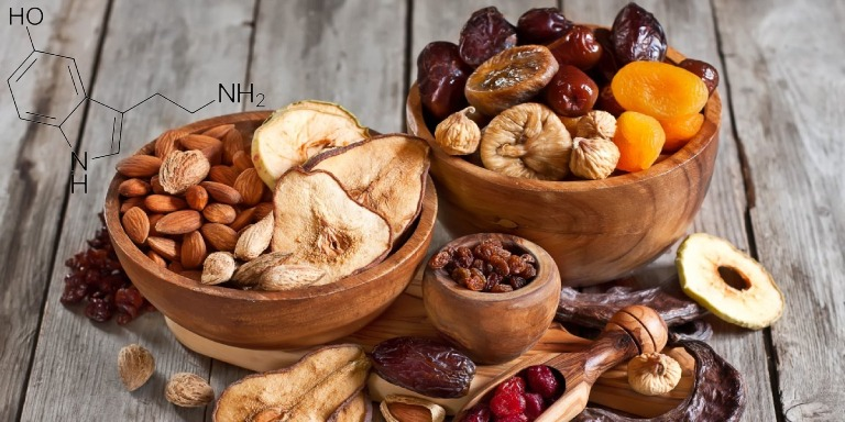 Vücudunuzdaki Serotonin Seviyesini Artıran 10 Muhteşem Gıda