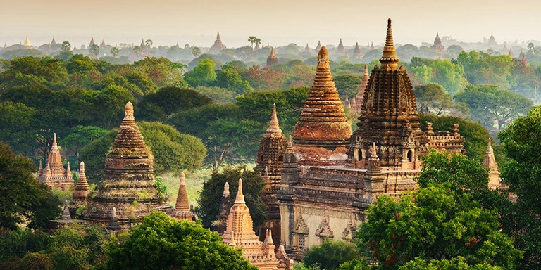 Gizemli Atmosferiyle Görenleri Büyüleyen 10 Mistik Şehir