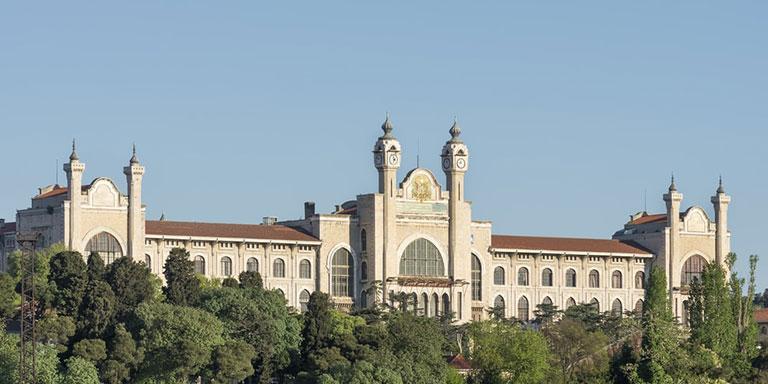 Köklü Eğitimleriyle Türkiyenin En iyi Üniversiteleri