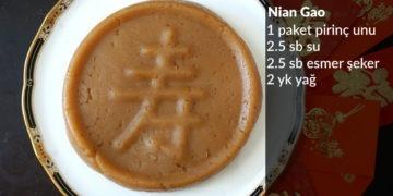 Farklı Lezzetler Arayanlar İçin İlginç Çin Tatlıları