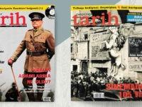 Geçmişten Günümüze Türkiye'de Yayınlanmış En İyi Tarih Dergileri