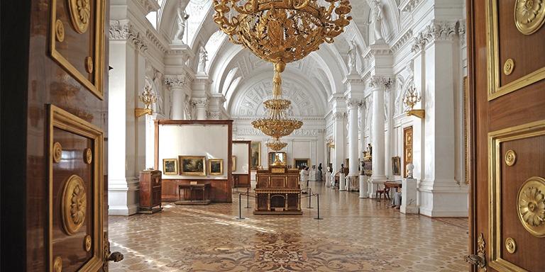 Online Olarak Gezebileceğiniz Dünyaca Ünlü Müzeler