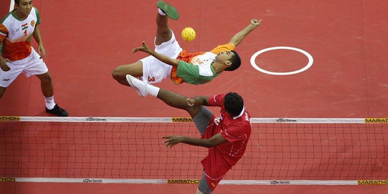 Varlığından Bile Haberinizin Olmadığı Az Yapılan Sporlar