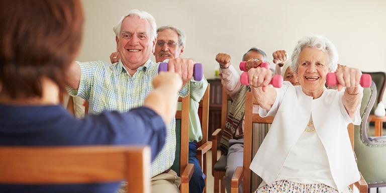 Yaşlanmanın Etkisiyle Meydana Gelen Hastalıklar