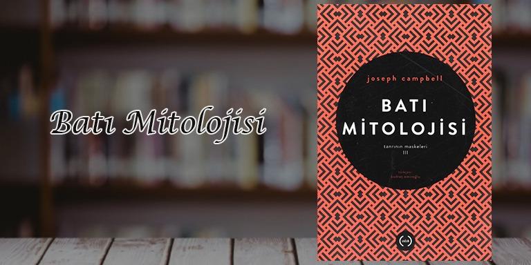 Herkesin Kitaplığında Bulunması Gereken Mitolojik Kitaplar