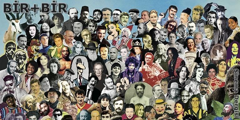 Türkiye'de Geçmişten Günümüze En İyi Sinema Dergileri